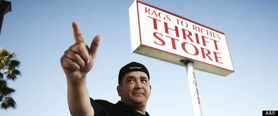 Storage Wars': A&E Responds To David Hester's Fake Claims And Lawsuit