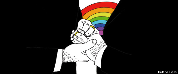 OPINION MARIAGE GAY