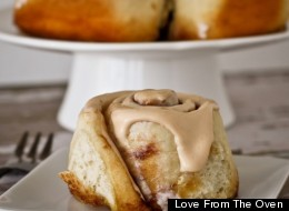 Cinnamon Rolls (And Sticky Buns) Are Changing How We Feel About Mornings