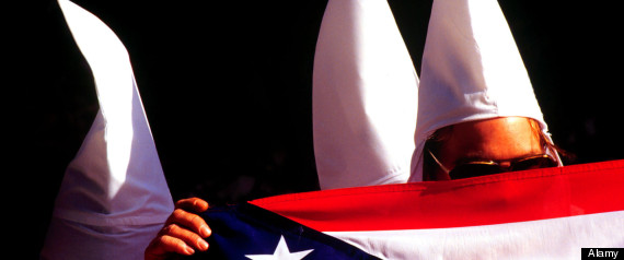 kkk robes in class spark controversy in las vegas  teacher won u0026 39 t be punished