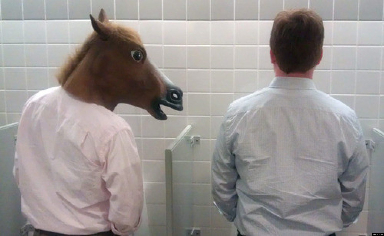 The Horse Head Mask Is The Bizarre Accessory You Need In Your Life ...