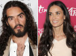 Demi Moore Divorce: Actress Is Bonding With Fellow Divorcé Russell Brand (REPORT)