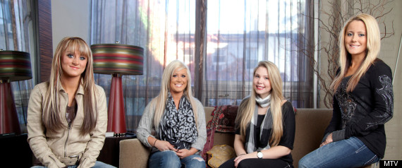 Teen Mom 2' Canceled? Fifth Season Of MTV Series In Question