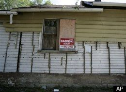 Foreclosure Letup