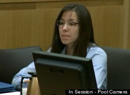 Boobs, Anal Sex Dominate Day 10 Of Jodi Arias Trial