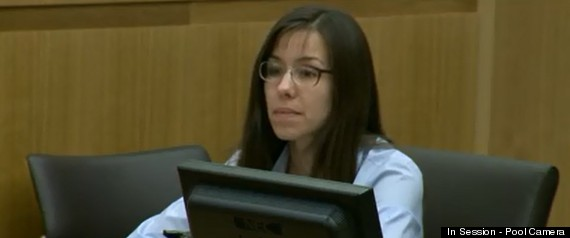 Jodi Arias Trial: Boobs, Anal Sex Dominate Day 10