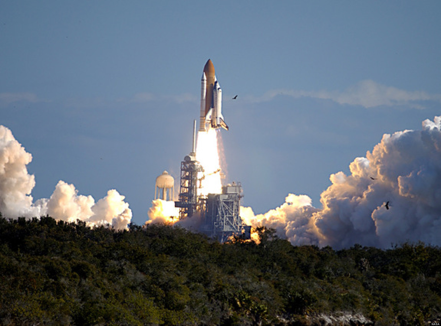 space shuttle challenger and columbia disasters - photo #38