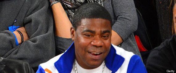 TRACY MORGAN 30 ROCK