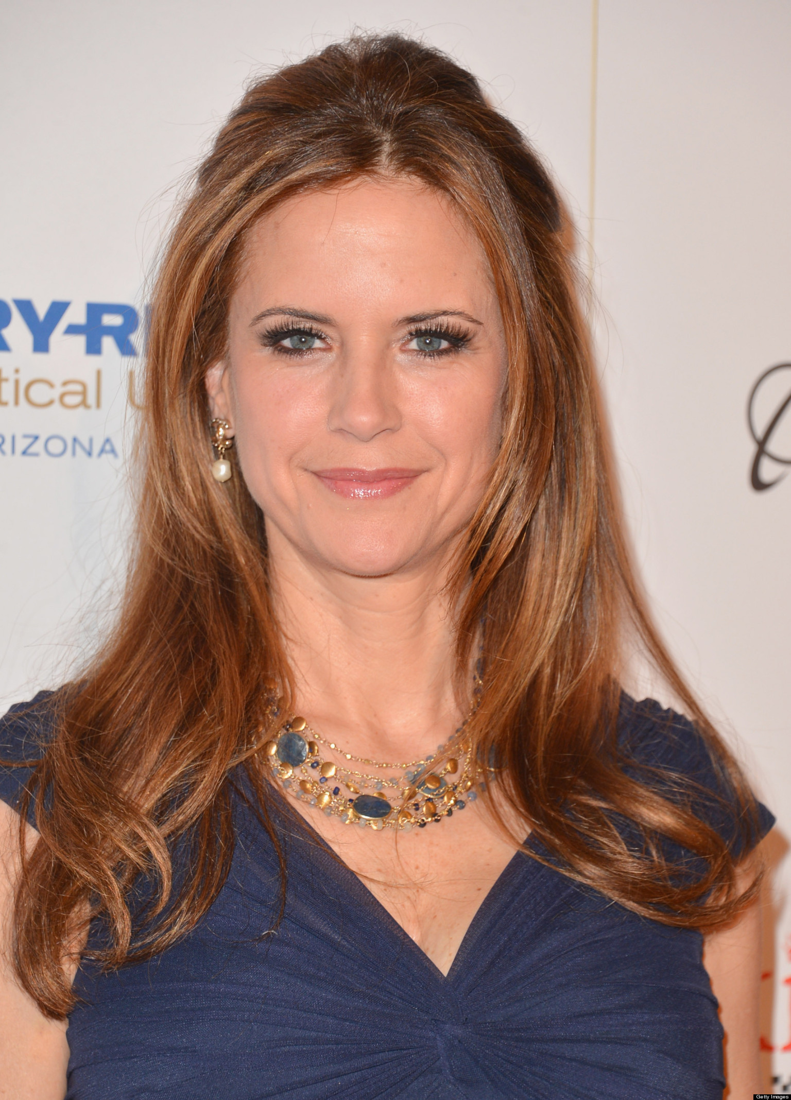 Actors Who Have Never Won Academy Awards: Celebrities Who Were Shot & Survived: Kelly Preston, 50