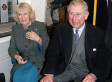 Prince Charles & Camilla Ride Tube For First Time In 33 Years, Travel One Stop (PHOTOS)
