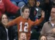 Kid Dances To 'It's Tricky' At NBA Game For One Incredible Minute (VIDEO)