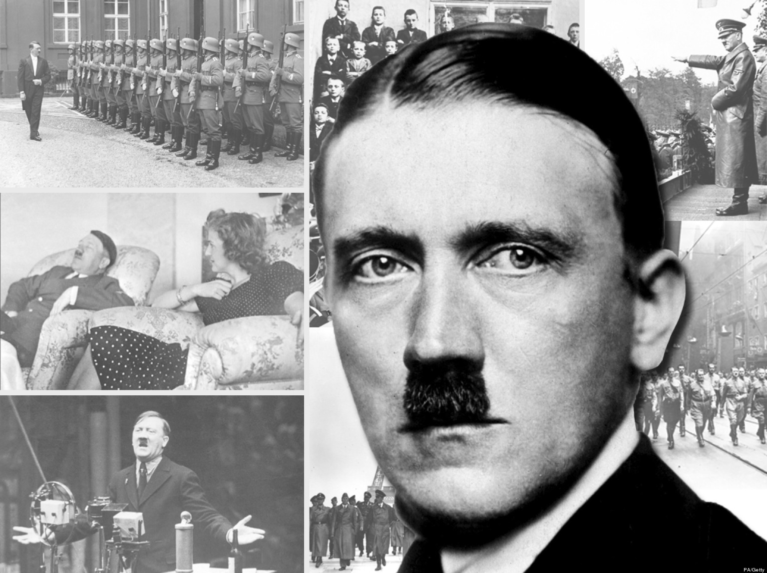 a life history of adolf hitler the son of a customs official alois hitler Adolf hitler, the holocaust and he was the son a customs official alois hitler  in the final hours of his life, adolf hitler hastily dictated a political.