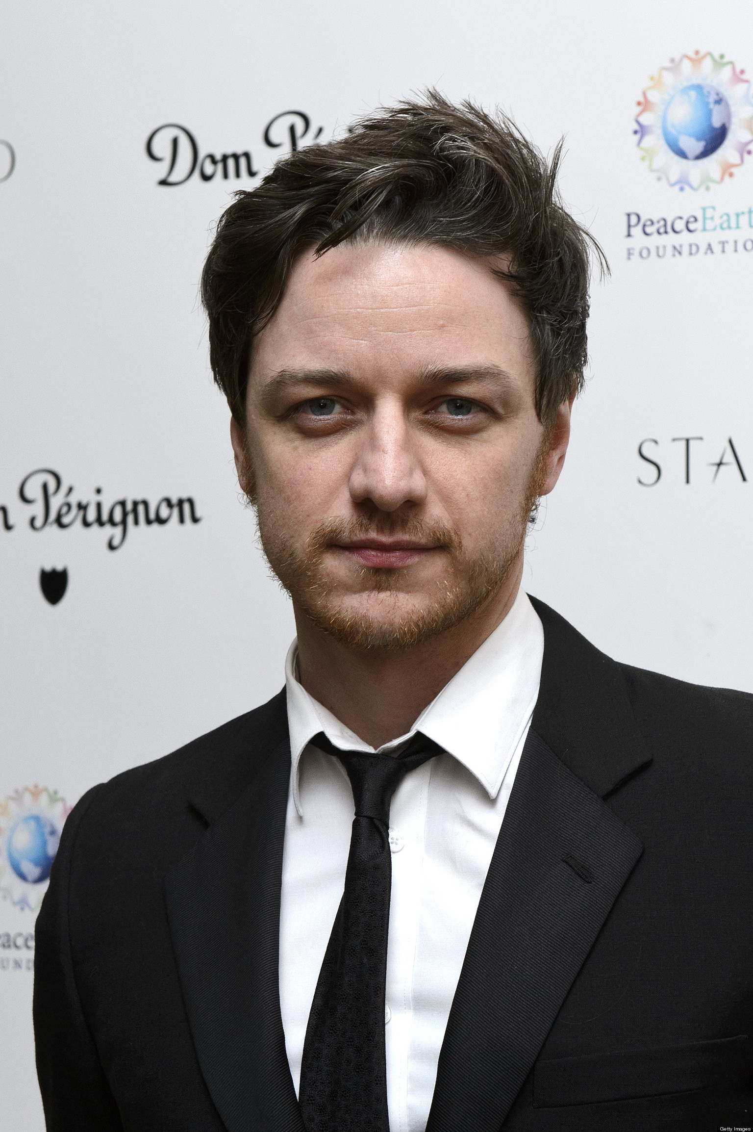 James McAvoy Shines in...