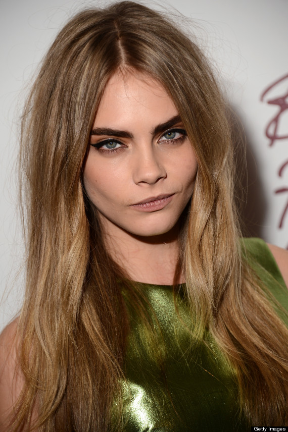 Cara delevingne harry styles fans are f ked up