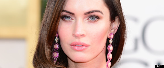 MEGAN FOX RETRAITE