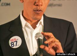 Gab es den Obama-Effekt in Hollywood?