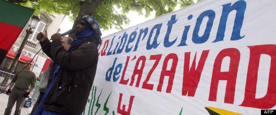 indépendance azawad