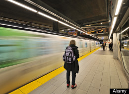 Vancouver Subway A Good Idea?