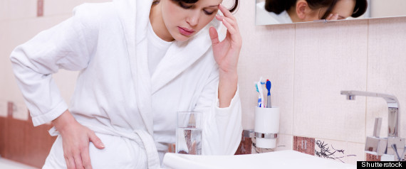 MORNING SICKNESS RISKS