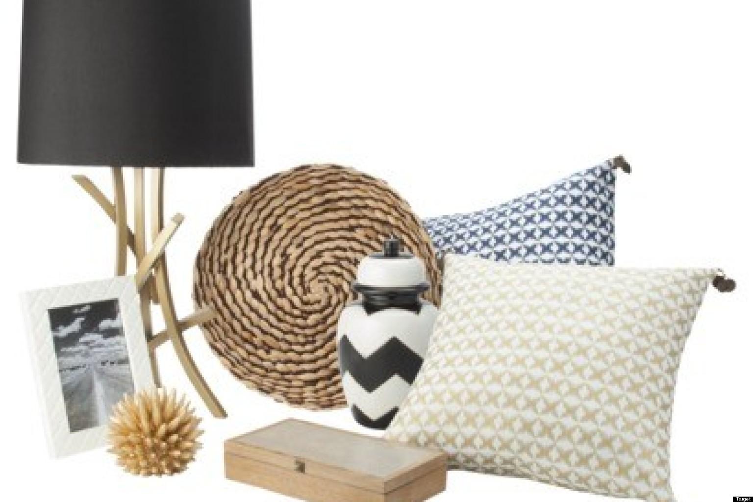 Target In Canada Nate Berkus To Bring Interior Design