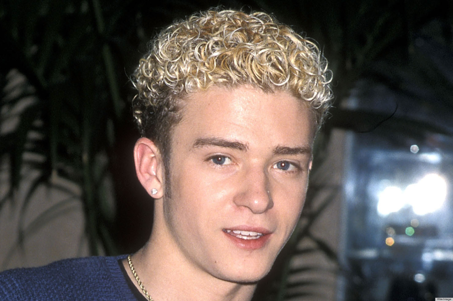 Justin Timberlake's Style Evolution: From Frosted Tips To