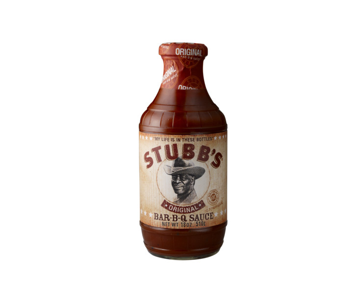 Awesome Barbecue Sauce For Sale Part - 14: Stubbs Bbq