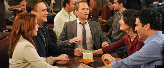 How I Met Your Mother Renewed