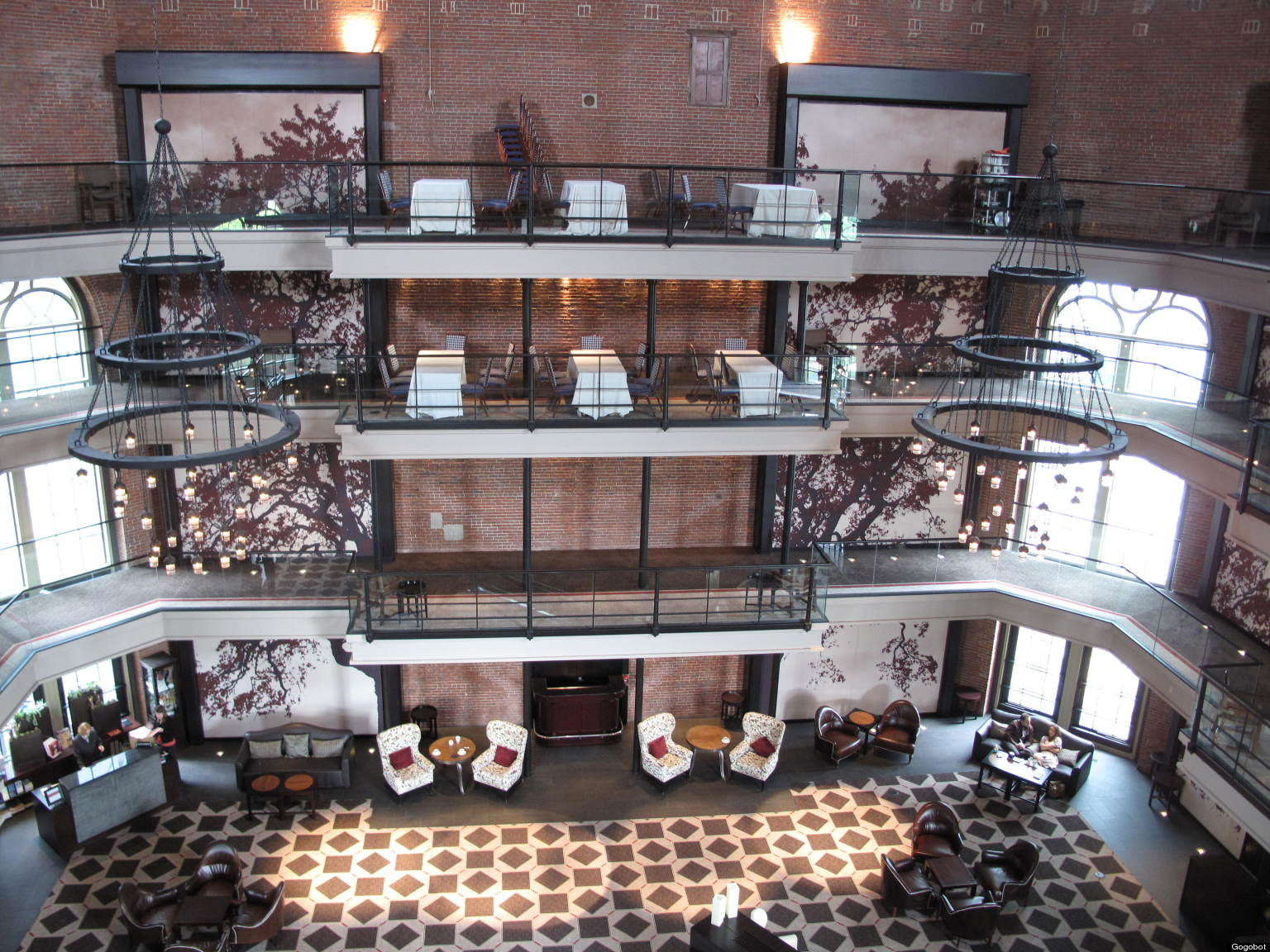 Jails Turned Hotels Perfect For A Valentines Day Love