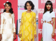 Kerry Washington Vanity Fair Best Dressed List: Actress Snags #1 Spot (PHOTOS)