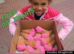 A Week In The Life Of The Founders Of Voodoo Doughnut