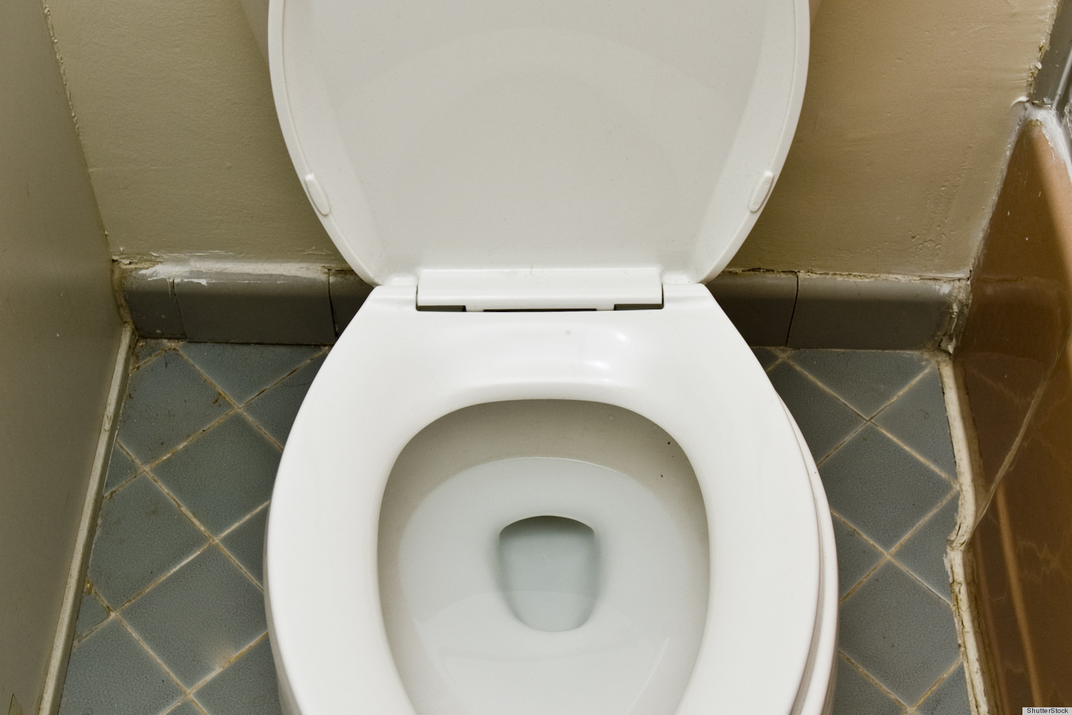 Remove Rust Stains From Your Toilet With A Pumice Stone To