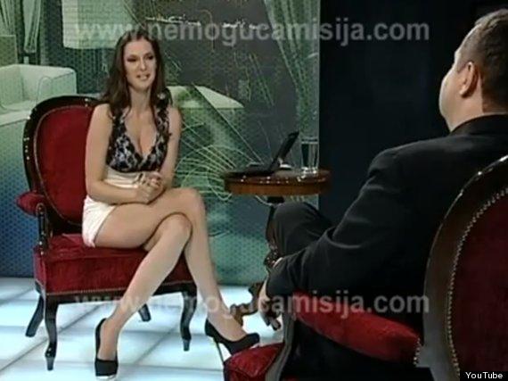 serbian prime minister ivica dačić