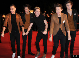 The Only People Who Didn't Recognise One Direction...