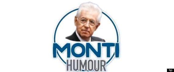 MONTI HUMOR