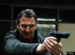 EXCLUSIVE VIDEO: Taken 2's OTHER Ending