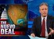 Jon Stewart On Illegal Immigration Reform: Calls GOP Shameless (VIDEO)