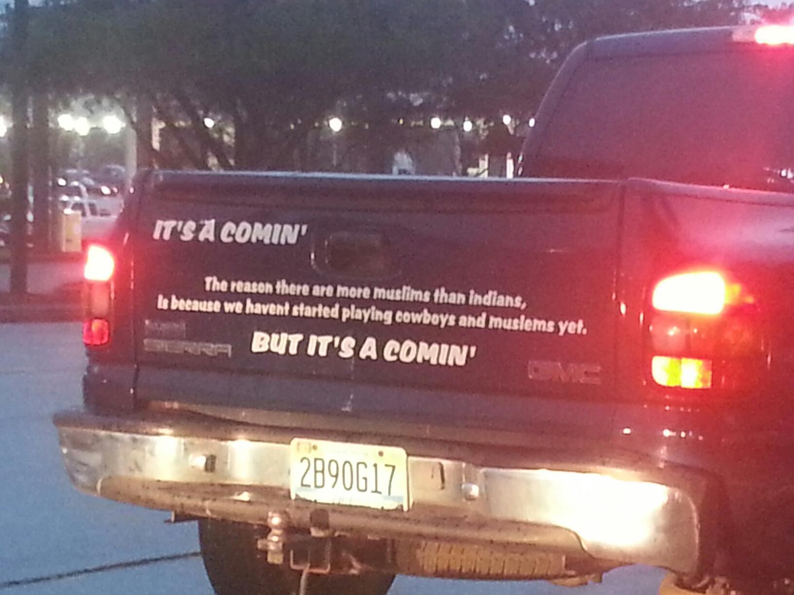 Cowboysandmuslims