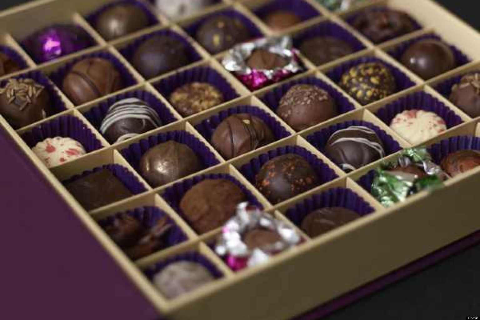 Valentines Day Chocolates HuffPost