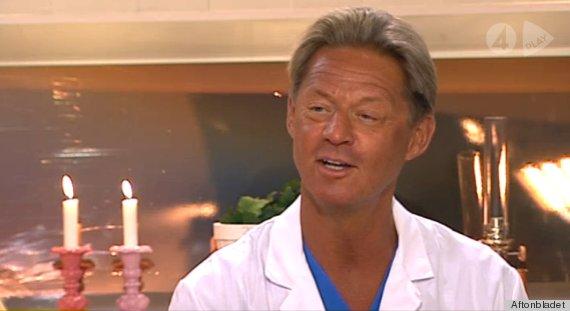 dr mikael sandström