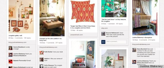 Pinterest Accounts To Follow