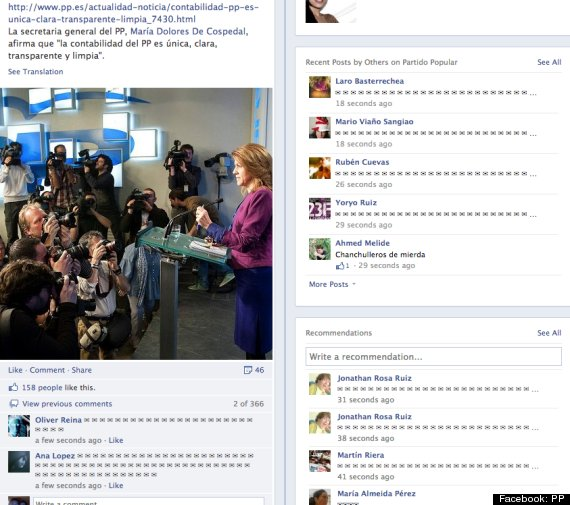 facebook pp sobres