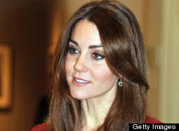 Kate Middleton's Nose Is Behind <em>What</em>!?