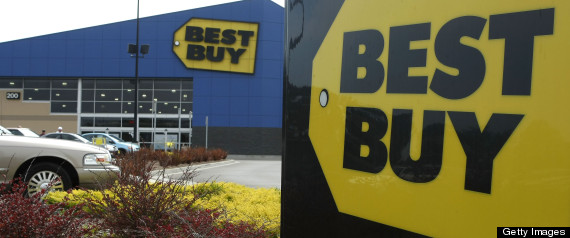 BEST BUY CANADA STORE CLOSURES LAYOFFS