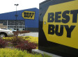 Best Buy Canada In Tailspin Amid 'Significant Industry Declines'