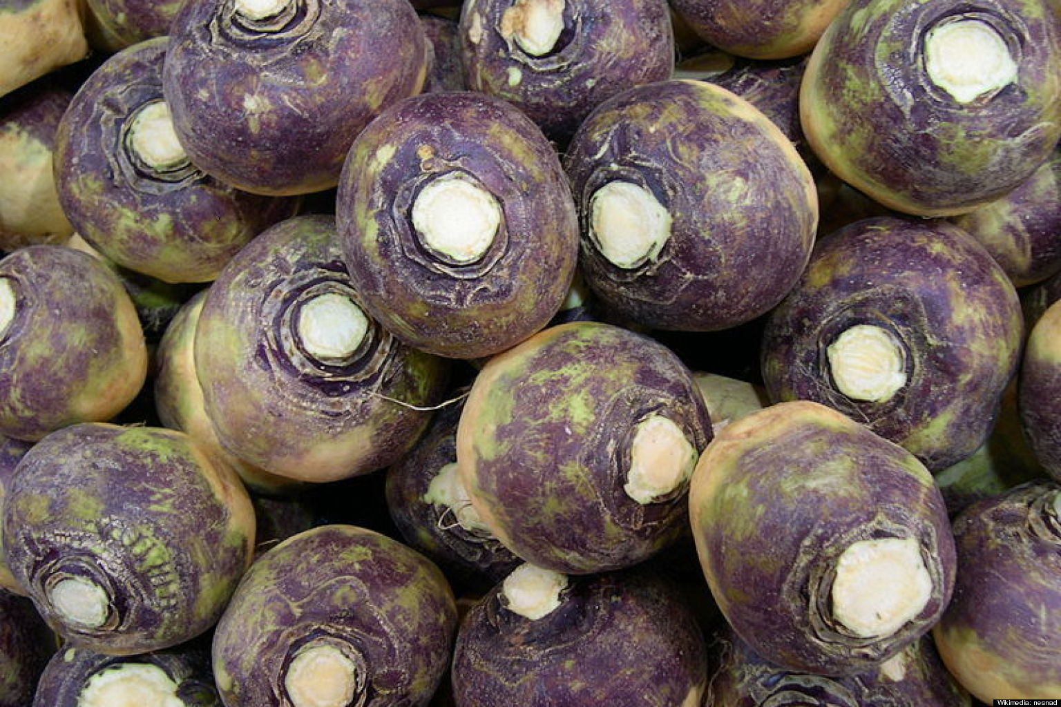 Rutabaga Recipes: How To Gratin, Mash And Roast This Root Vegetable ...
