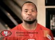 San Francisco 49ers' Ahmad Brooks, Isaac Sopoaga Deny Participating In 'It Gets Better' Gay Youth Video