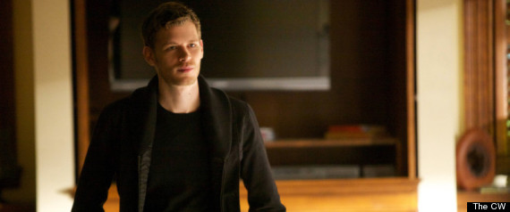 The Vampire Diaries Klaus