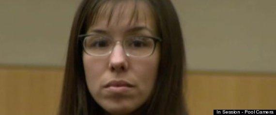 Jodi Arias' And Travis Alexander's Sex Affair Was Secret, Jury Told