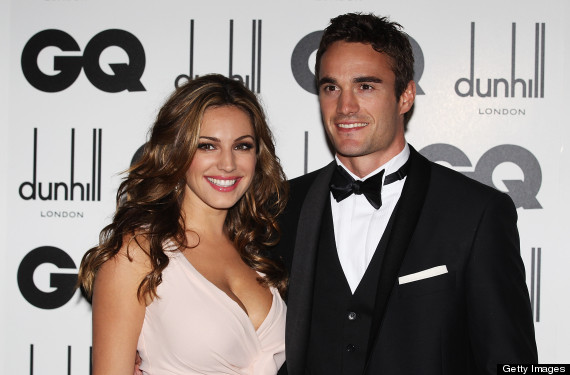 kelly brook thom evans split