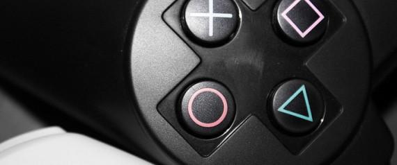 LANCEMENT PS4